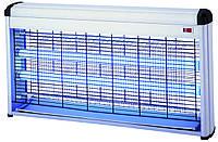 Электрическая ловушки для мух и комаров Delux AKL-31 2*15Вт