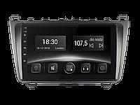 Штатная магнитола Gazer CM6508-MGH Mazda 6 (MGH) (2007-2013)