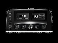 Штатная магнитола Gazer CM6509-RW Honda CRV (RW) (2017+)
