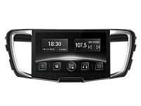 Штатная магнитола Gazer CM6510-CR Honda Accord (CR) (2013-2017)