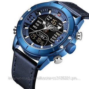Наручные мужские часы Naviforce