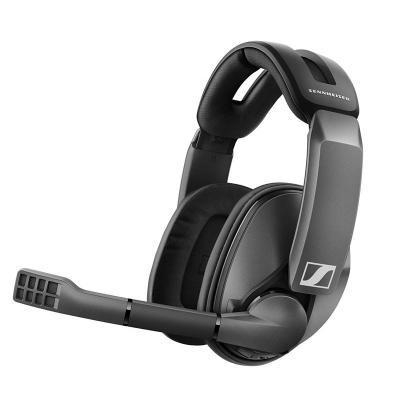 Навушники Sennheiser GSP 370 (508364/1000231)