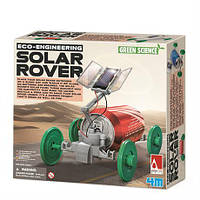 Набор для творчества 4M Машина на солнечной батарее (00-03286)