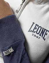 Спортивный костюм женский Leone White/Blue XS, фото 3