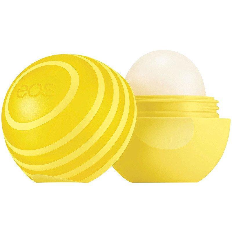 EOS, Солнцезащитный бальзам для губ SPF 15, с ароматом лимона, 7 г (0.25 oz)