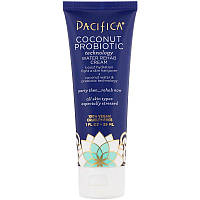 Pacifica, Coconut Probiotic, Technology Water Rehab Cream 1 fl oz (29 ml)