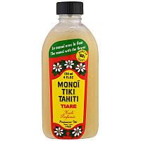 Monoi Tiare Tahiti, Тиаре , 4 жидкие унции (120 мл)