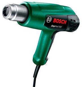 Технический фен Bosch EasyHeat 500 (06032A6020)