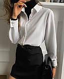 """Женская юбка мини """"Gloss""""  Распродажа модели, фото 10"""