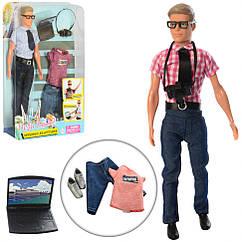 Кукла с нарядом DEFA 8385