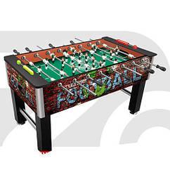 Футбол 1052+1 деревянный