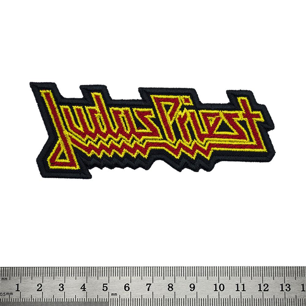 Нашивка Judas Priest (logo)