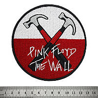 Нашивка Pink Floyd - The Wall
