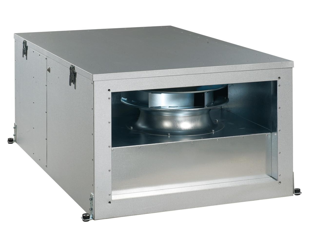Вытяжная установка Вентс ВА 02