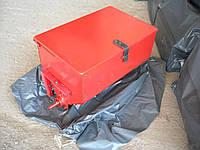 Бункер под удобрения УПС, СУПН 509.046.2240 (металл), фото 1