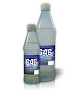 Розчинник Р-646 БП 4л (3,15 кг) UNI