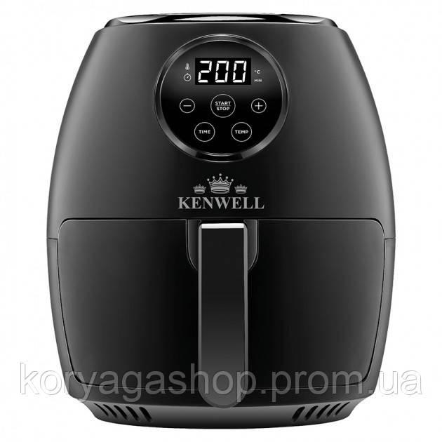 Аэрогриль 4 л Kenwell Eva Ves Electric G-101-Eva