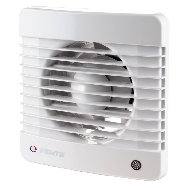 Осевые настенные и потолочные вентиляторы ВЕНТС 125 МВ пресс