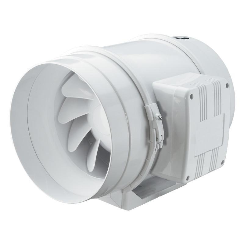Канальный вентилятор смешанного типа ВЕНТС TT ПРО 100 (120/60)