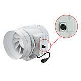 Канальный вентилятор смешанного типа ВЕНТС TT ПРО 100 (120/60), фото 4