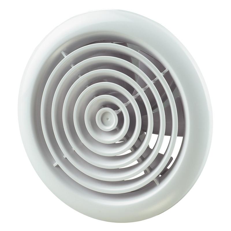 Осевые настенные и потолочные вентиляторы ВЕНТС 125 ИФК