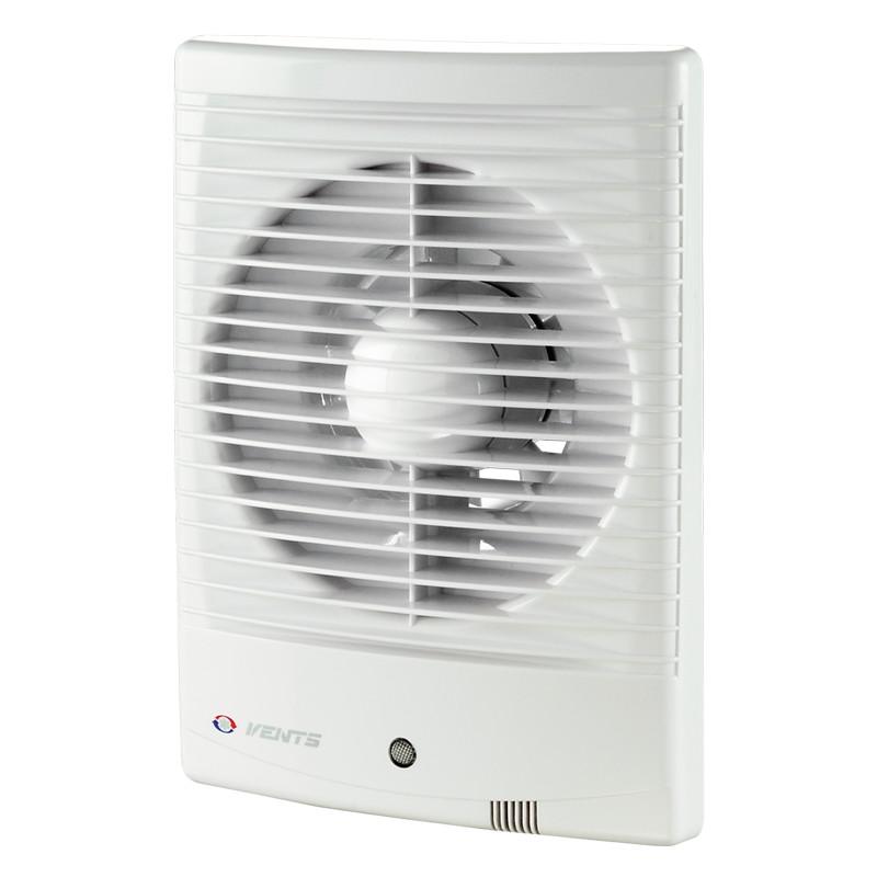 Осевые настенные и потолочные вентиляторы ВЕНТС 125 М3 12 пресс
