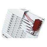 Осевые настенные и потолочные вентиляторы ВЕНТС 100 МА пресс, фото 2