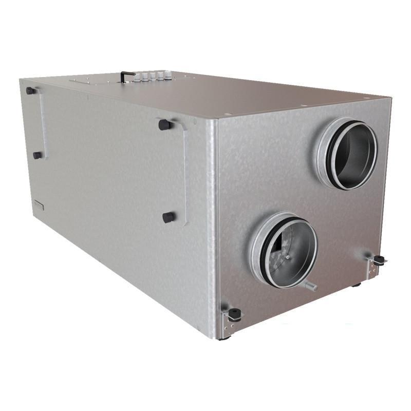 Приточно-вытяжные установки с рекуперацией тепла ВЕНТС ВУТ 700 ГБЭ ЕС A21