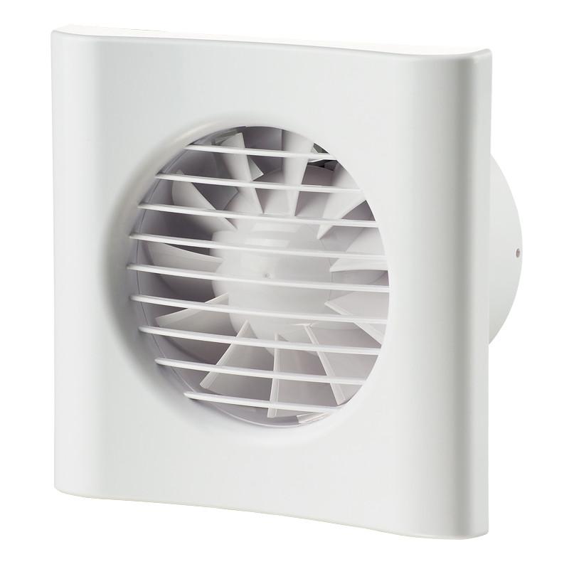 Осевые энергосберегающие вентиляторы с низким уровнем шума ВЕНТС 100 МФ T