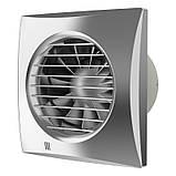 Осевые энергосберегающие вентиляторы с низким уровнем шума ВЕНТС 150 Квайт-Майлд Экстра ТН, фото 2