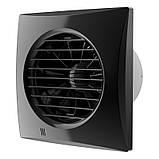 Осевые энергосберегающие вентиляторы с низким уровнем шума ВЕНТС 150 Квайт-Майлд Экстра ТН, фото 3
