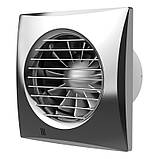 Осевые энергосберегающие вентиляторы с низким уровнем шума ВЕНТС 150 Квайт-Майлд Экстра ТН, фото 4