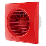 Осевые энергосберегающие вентиляторы с низким уровнем шума ВЕНТС 150 Квайт-Майлд Экстра ТН, фото 5