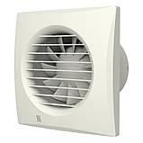 Осевые энергосберегающие вентиляторы с низким уровнем шума ВЕНТС 150 Квайт-Майлд Экстра ТН, фото 6