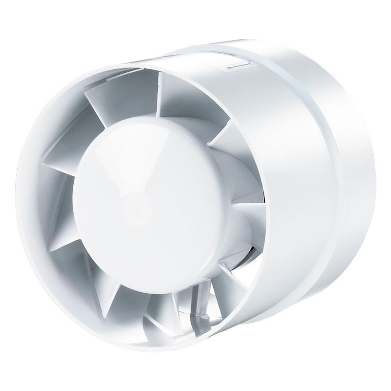 Осевые канальные вентиляторы ВЕНТС 150 ВКО пресс