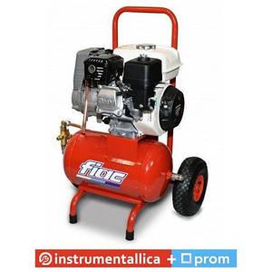 Компрессор поршневой S1520 с двигателем HONDA 1121440638 Fiac