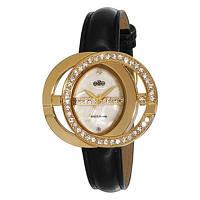 Женские наручные часы со стразами Elite  E52662 101