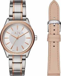 Жіночий годинник Armani Exchange AX7103 SKL35-189123