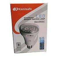 Аварийная лампа Kamisafe KM-5602C на 21 светодиодод Белый, фото 1