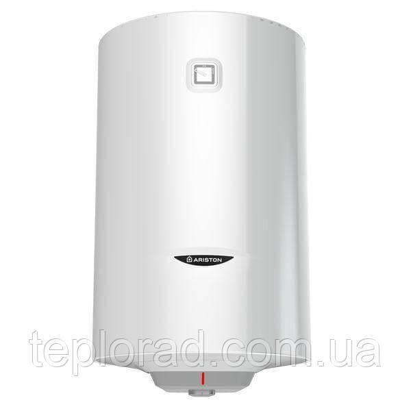 Бойлер электрический Ariston PRO1 R 80V 1,5 PL DRY (3201451)