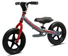 Kandor Балансуючий велосипед беговел червоний Simply Balance Bike
