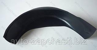 Защита колеса FORD TRANSIT (1986-2000 г.) задняя левая (пр-во Украина) ()