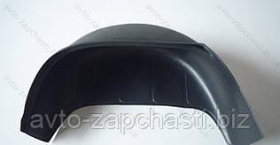 Защита колеса OPEL KADETT задняя левая (пр-во MEGA LOCKER) ()