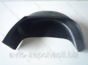 Защита колеса OPEL KADETT задняя правая (пр-во MEGA LOCKER) ()