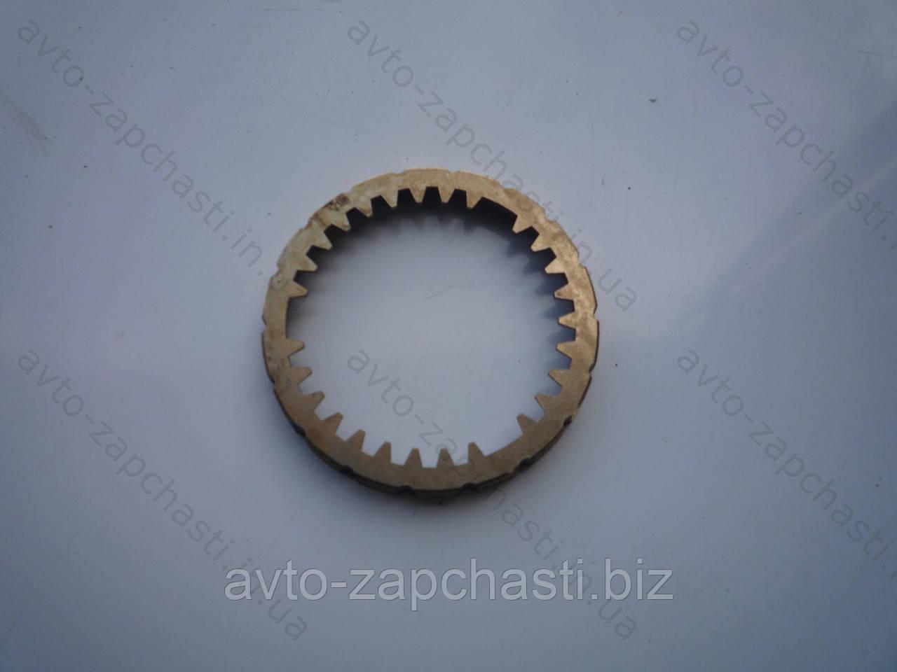 Кольцо синхронизатора ВАЗ 2101 блокирующее (пр-во АвтоВаз) (21010-1701164-00)