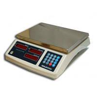 Весы ИКС-Маркет ICS 15NT без стойки (ICS 15NT-BS)