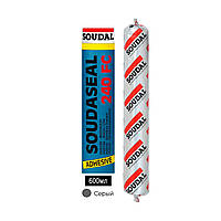 Клей-герметик SOUDASEAL 240FC серый 600мл., SOUDAL Бельгия [000020000000083602]
