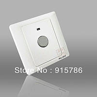 Электрический выключатель сенсорный подъездный 220В с задержкой 55-75 с