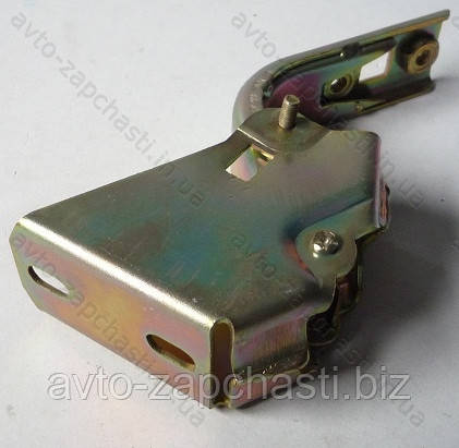 Петля капота ЗАЗ 1105, 110550 левая (пр-во ЗАЗ) (1103-8407011)