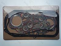 Прокладка двигателя ВАЗ 21083-2110 (8 кл. инж.) (пр-во Беларусь-прокл) ()